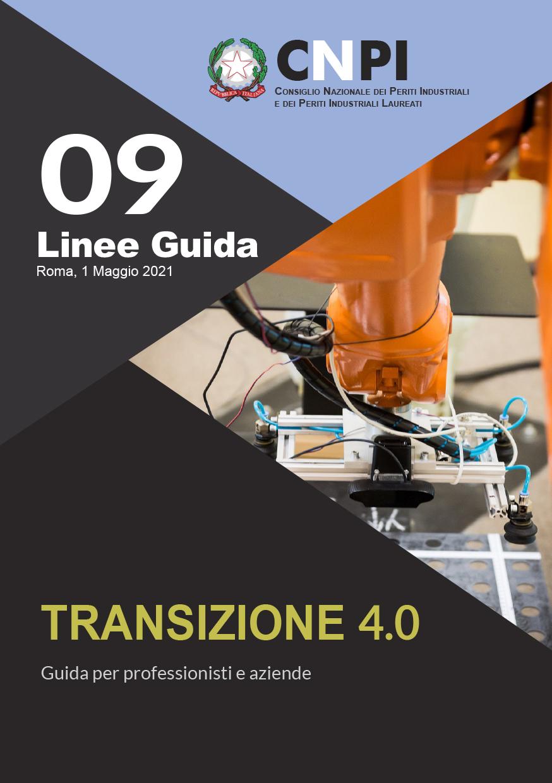 Linee guida Transizione 4.0
